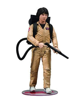 Ghostbusters Mike