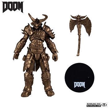 Platinum Collection Doom Marauder