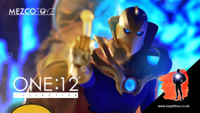 Mezco One:12 Collective Doctor Fate