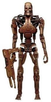 Endoskeleton Assault, Bronze