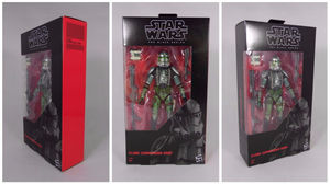 Review : Clone Commander Gree, Star Wars Black Series