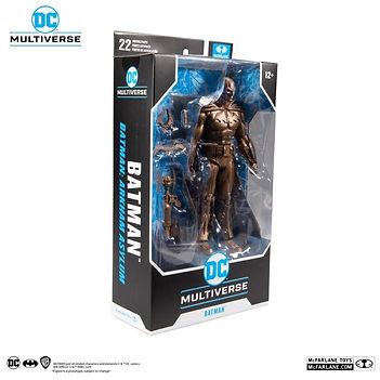 Platinum Collection Arkham Batman