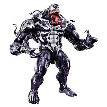 Monster Venom