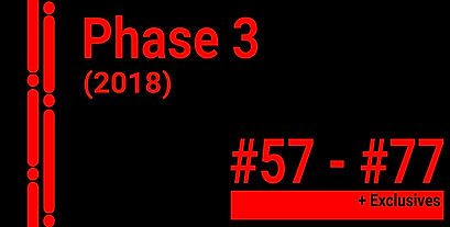 Star Wars Black Series Releases 2018 Phase 3 Checklist Database and Reviews