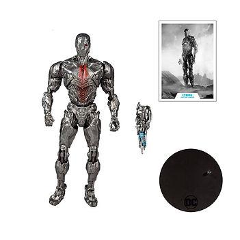 Cyborg (Justice League)