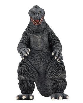 Godzilla (1962)