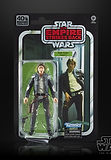 STAR WARS THE BLACK SERIES 40TH ANNIVERS
