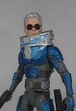 Diamond Select Gotham Action Figures (8)