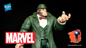 Review : Marvel Legends Mr. Hyde Build-a-Figure