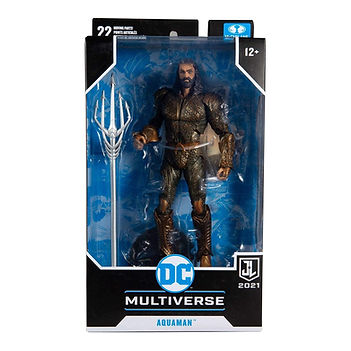 Aquaman (Justice League)