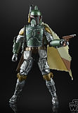 STAR WARS THE BLACK CARBONIZED COLLECTIO