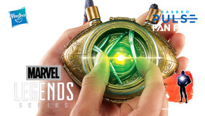 Hasbro Pulse Fan Fest, Marvel Legends Eye of Agamotto