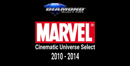 Diamond Select Marvel Select