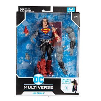 Death Metal Superman
