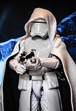Hasbro Star Wars Black Series, Elite Sno