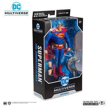 Superman, The Animated Series