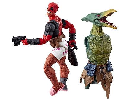 Deadpool, Boxer Shorts