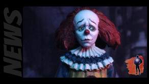 NECA tease new IT action figure product