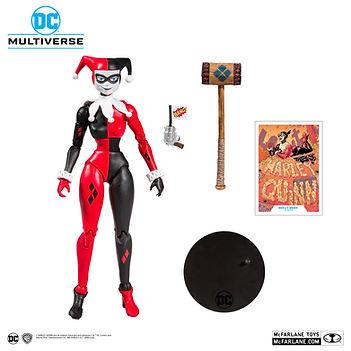 Harley Quinn, Classic