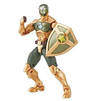 Hydra Supreme Leader Captain America