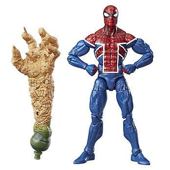 Spider UK