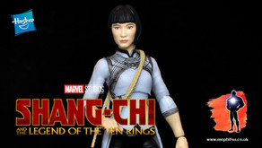 Review : Marvel Legends Xialing, Shang-Chi and The Legend of the Ten Rings