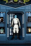Star Wars Black Series SDCC Grand Admiral Thrawn