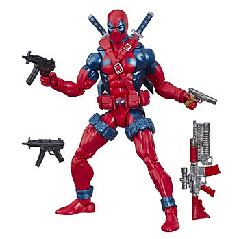 Deadpool, 30th Anniversary