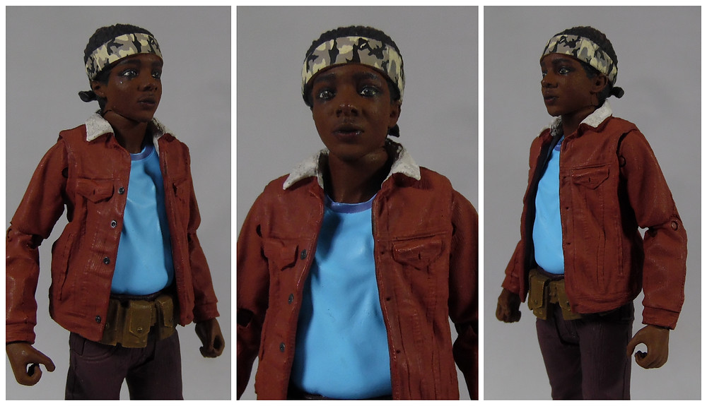 review of the mcfarlane stranger things lucas action figure