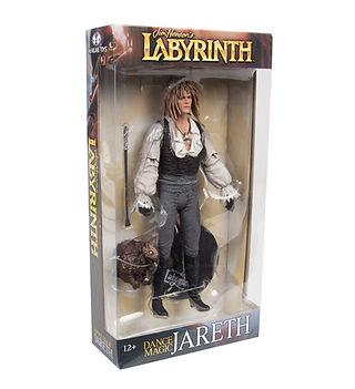Jareth the Goblin King (Dance, Magic, Dance)