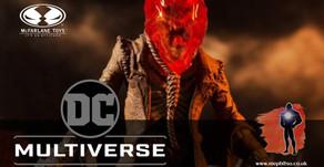McFarlane DC Multiverse Batman Last Knight on Earth wave