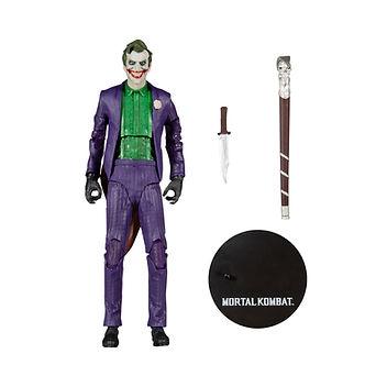Joker, Killer Smile