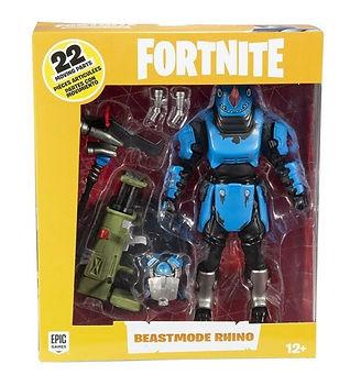 Beastmode Rhino