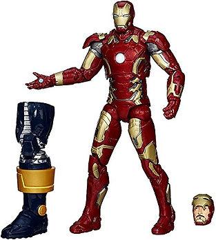 Iron-Man Mk43