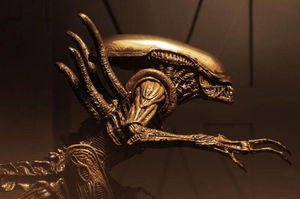NECA Alien Resurrection Figures, new images