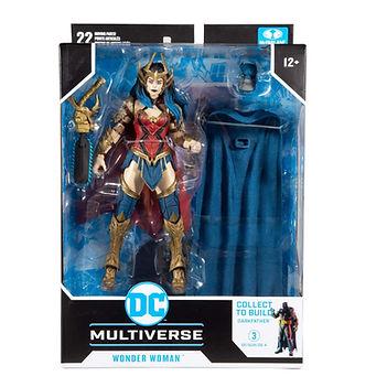 Death Metal Wonder Woman