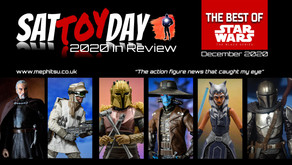 2020 in Review : The Best of Star Wars Black Series