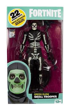 Skull Trooper (Green Glow)