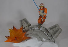 Star Wars Black Series Centerpiece Luke Skywalker Hoth