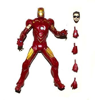Iron-Man Mk4