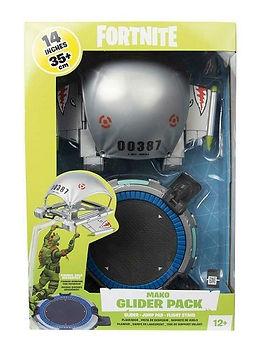 Mako Battle Glider