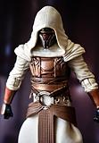 Star Wars Black Series Jedi Revan Gaming