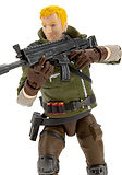 Fortnite The Recruit (Jonesy) Jazwares L