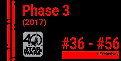 Star Wars Black Series 2017 Phase 3 Checklist Database and Reviews
