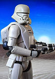Star Wars Black Series Jet Trooper Carbo