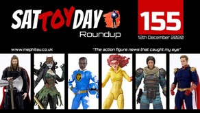 SatTOYday Roundup : Issue 155