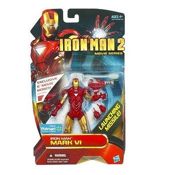 Iron-Man Mk6