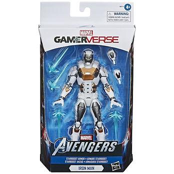 Iron-Man, Starboost Armour