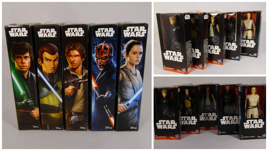 review han solo budget hero figures 6 uk aldi exclusive action figure reviews and news. Black Bedroom Furniture Sets. Home Design Ideas