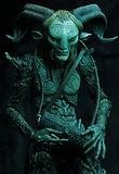 NECA Guillermo Del Toro The Faun (5).jpg